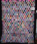 tumbler pattern quilt