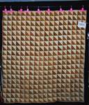 ocean waves pattern quilt